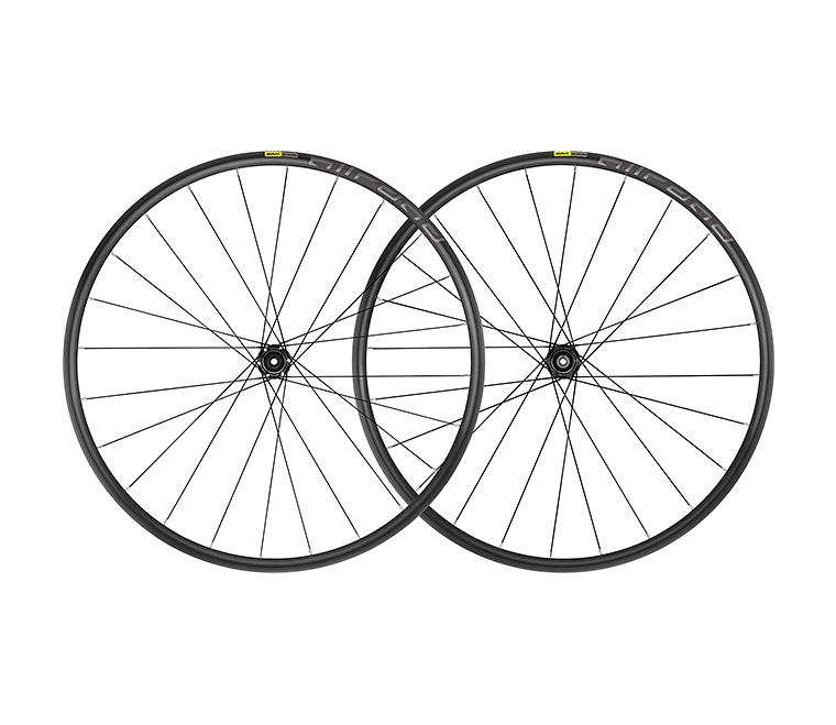 Mavic Allroad Disc CL hjulsæt | item_misc